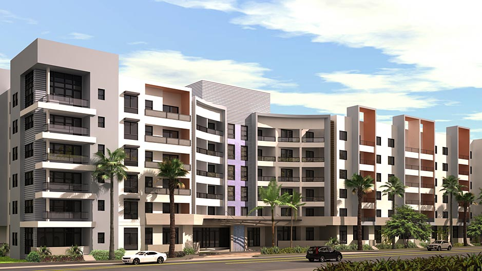 Vivere II Apartments